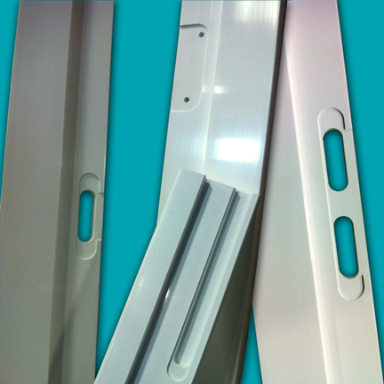 PVC Door Frames Value Added Service Now Available :Cellular